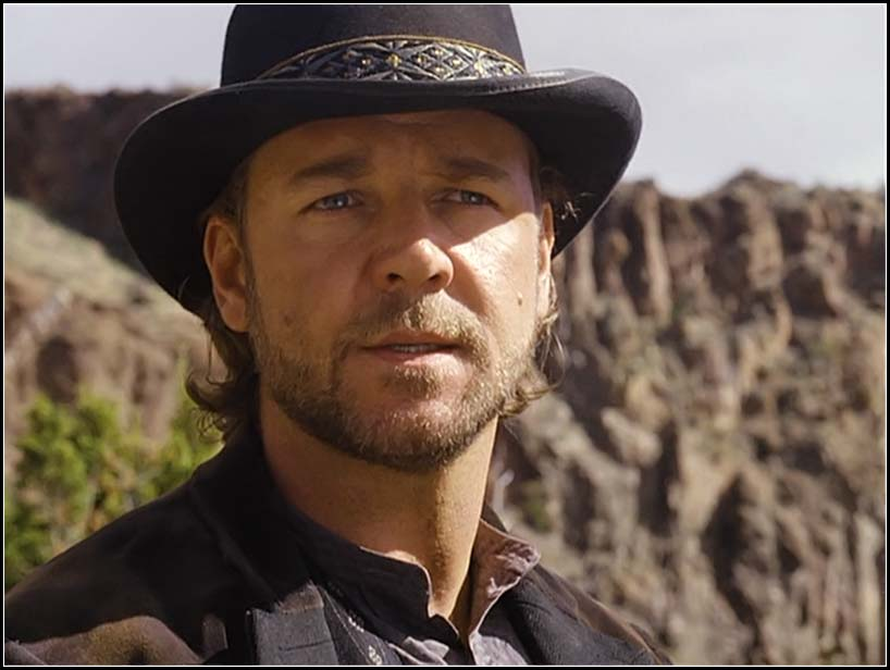 Image result for #3. Russell Crowe